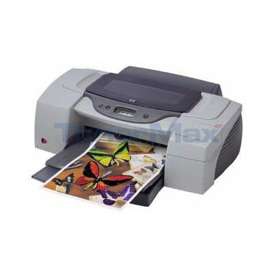 HP Color Inkjet Printer cp1700d